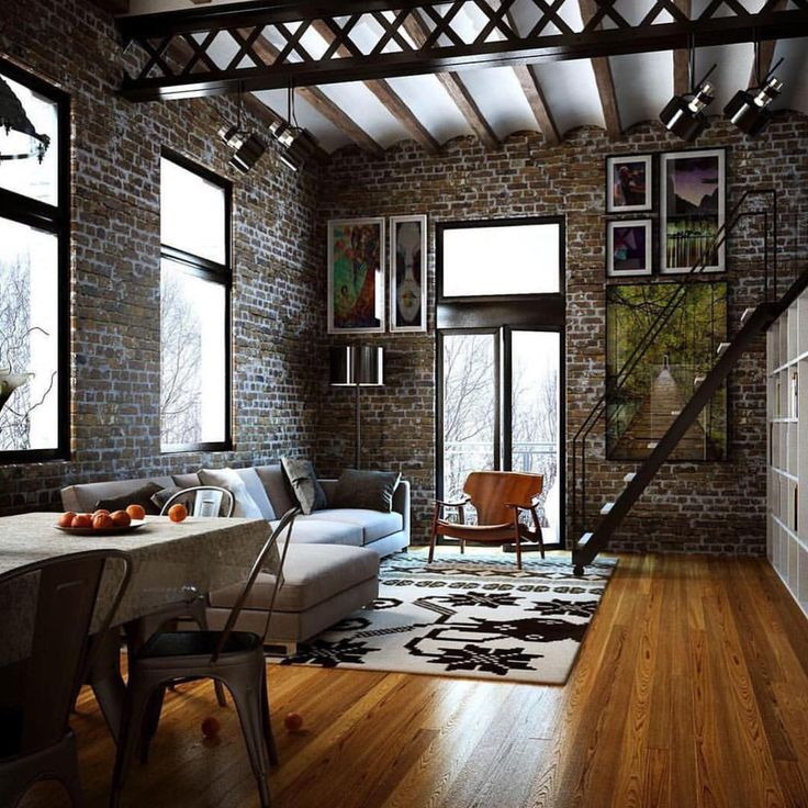 199 best Interior Design images on Pinterest   Einrichtung ...