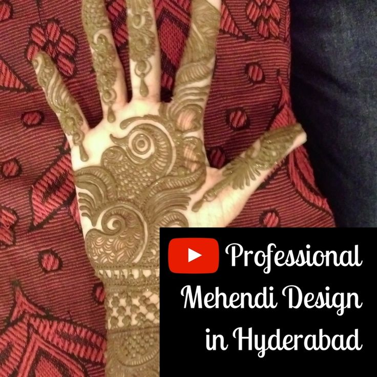 Mehndi Designs Jobs In Hyderabad : Hyderabad mehndi designs for hands makedes