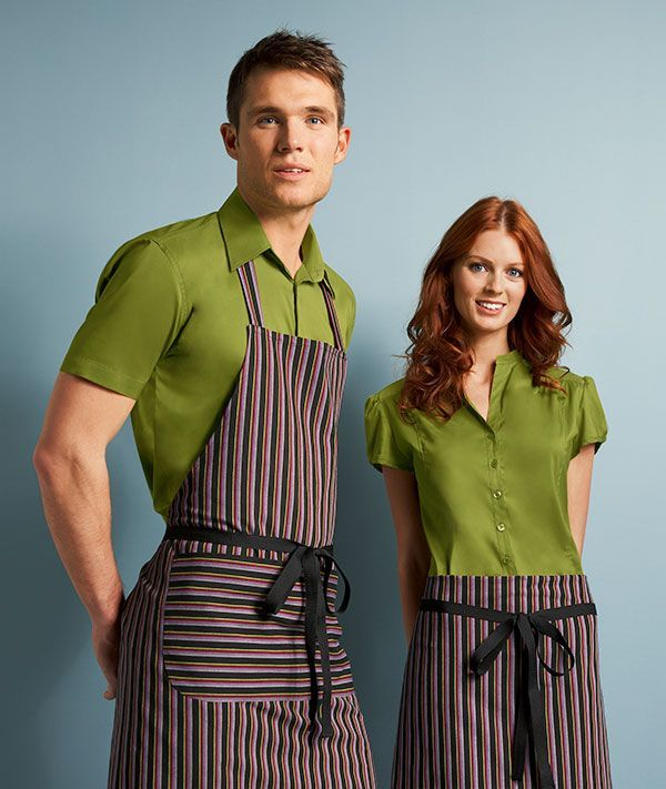 wait staff uniforms - Google Search                                                                                                                                                                                 More