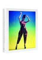 Kniha Louis Vuitton Fashion Photography