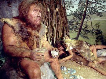 Klímaváltozás okozhatta a neandervölgyiek kihalását