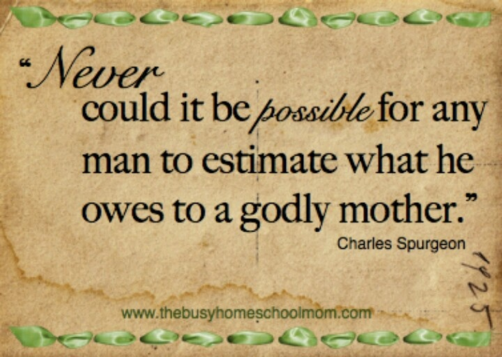 a godly mother inspirational thoughts pinterest
