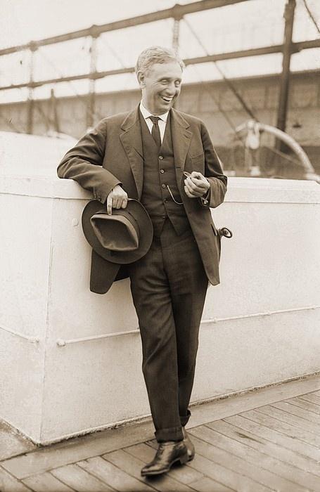 Louis Brandeis 1856-1941