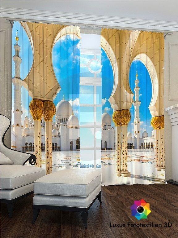 1000 ideas about gardinen vorh nge on pinterest. Black Bedroom Furniture Sets. Home Design Ideas
