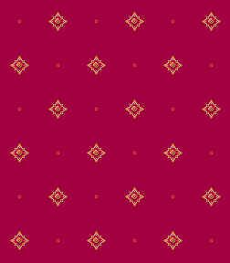 Stanford 2/9300 Venetian Red 0.30M Repeat,4M Wide