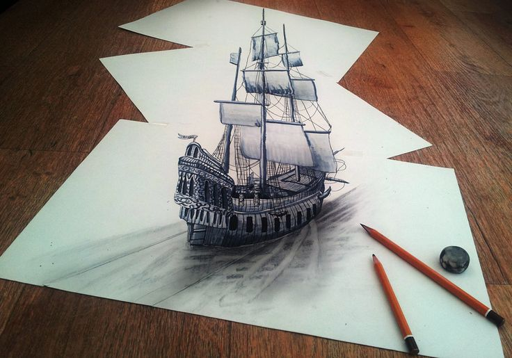 Çizim sanatı...