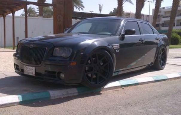 Dodge SRT-4 For Sale                             in Jeddah