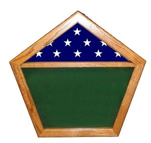 pentagon flag