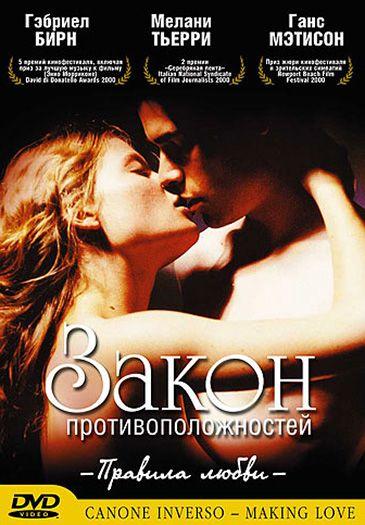 Закон противоположностей (Canone inverso - Making Love)