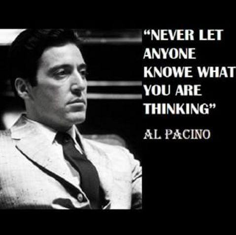 Al Pacino Quotes - Google Search