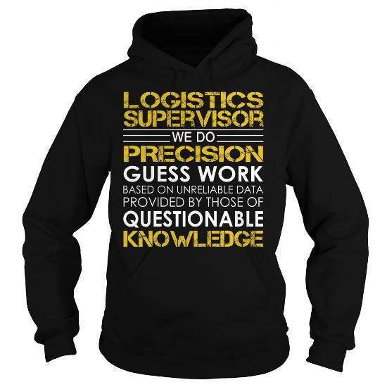 25 Best Ideas about Job Title – Logistics Supervisor Job Description