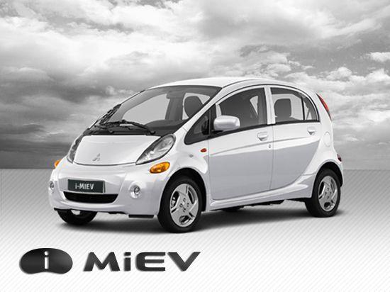 #IMIEV #Mitsubishi #MitsubishiMotors