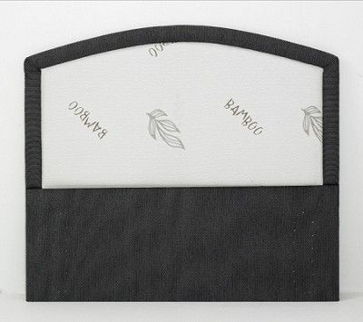 Wholesale Alfa All Sizes Headboards are covered in a luxurious linen effect fabric or Leather and features stitched detail. It is available in White, Black, Brown, Cream Red Pink & Blue Colors. Available in Single, Double, King & Super King Sizes.