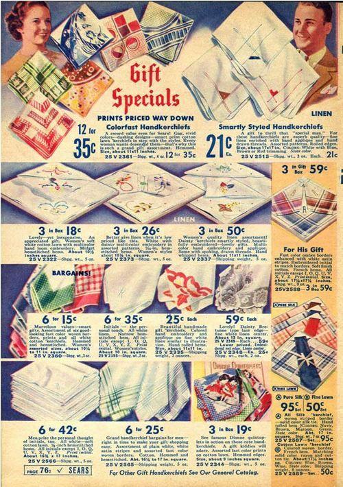 handkerchiefs gay