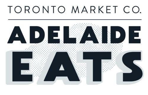 Adelaide EATS until July 28, 2017