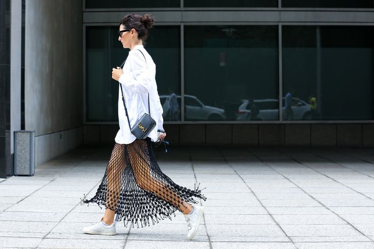NYFW Street Style Photos - Spring 2015 New York Fashion Week Street Style Pictures: