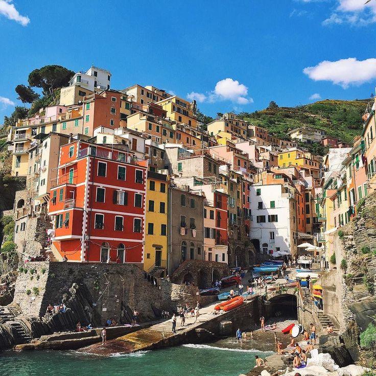 Birlikte bir Italya turu atar miyiz tatli kiz.. :) by sezyilmaz