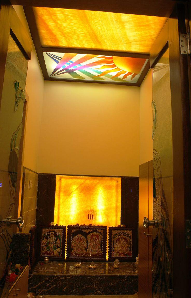 Hindu Prayer Room Design: 113 Best Mandir At Home. Images On Pinterest