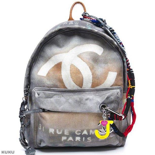 Chanel+KUKU=❤️YellowⒿ #ilovekuku #chanelofficial