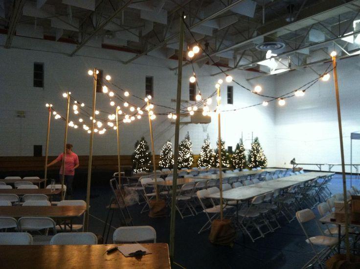 String Lights Rental : 1000+ images about String Light Rental Atlanta on Pinterest