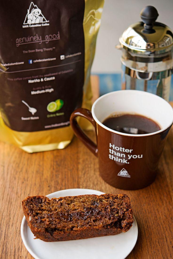 Colombian Coffee | Garlic, My Soul #giveaway #breakfast