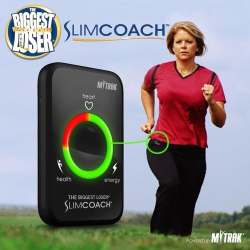 Metabolism monitor biggest loser
