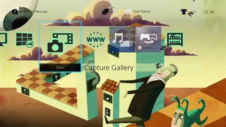 Vídeo-xogos para entender os mundos da arte. Un bo recurso educativo.