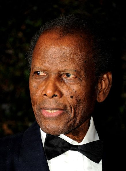 Sidney Poitier Photo - Academy Of Motion Picture Arts And Sciences' 3rd Annual Governors Awards: Poitier Photo, Sidney Poitier, Motion Pictures,  Bowties, Classic Beautiful, Beautiful People, Favorite People, Events Photo,  Bow-Tie