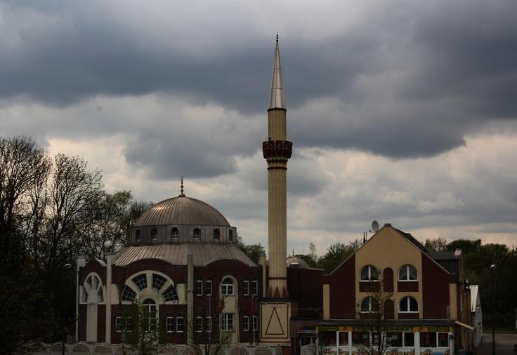 Essen-Katernberg-Moschee