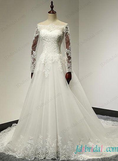 39 best modest wedding dresses islamic bridal dresses ball gown lace ...