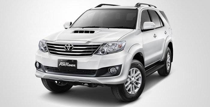 Tips Beli Toyota Fortuner Bekas Diesel VNT 2013