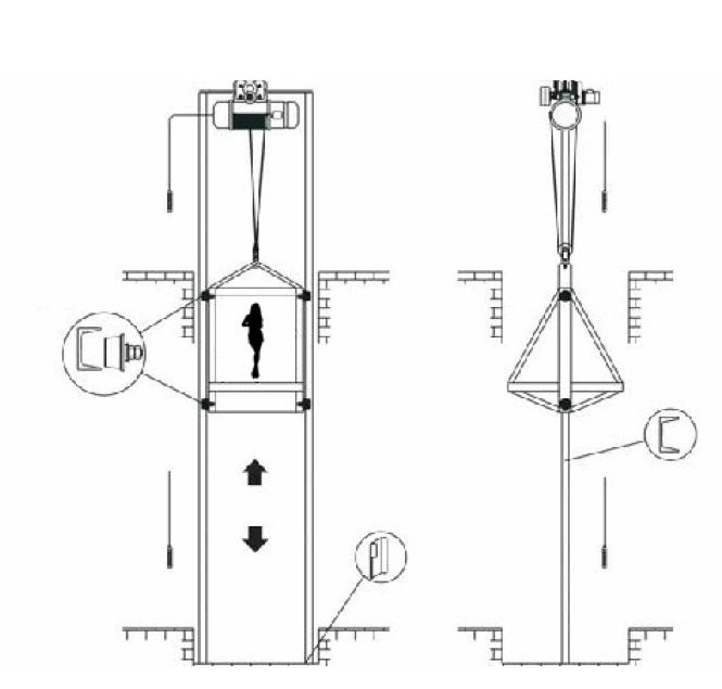 haughton elevator schematics