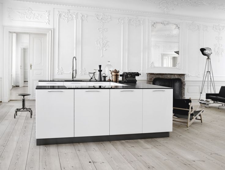 White Kitchen Kickboard 33 best contrast kickboards images on pinterest | kitchen, modern