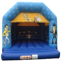 rock legends  www.theinflatables.co.uk