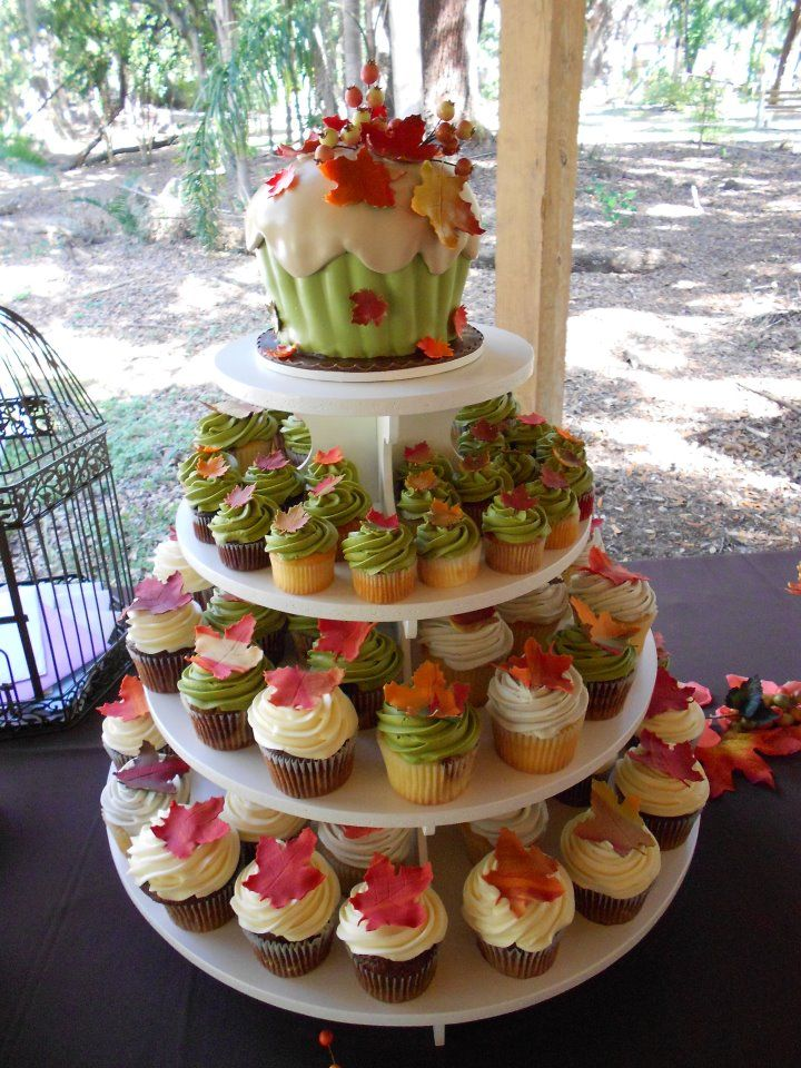 42 Best Images About Cupcake Stand Ideas On Pinterest