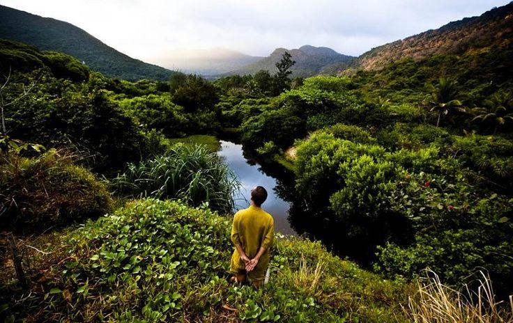Con Dao National Park, Con Dao Park, Con Dao Island Review http://waterpuppettours.com/news-detail/con-dao-archipelago/