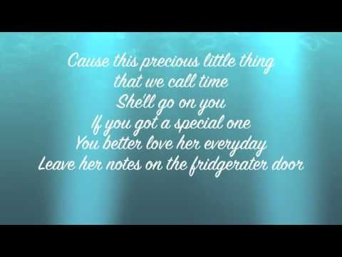 Josh Turner- She'll Go on You w/lyrics gonna be my father daughter dance