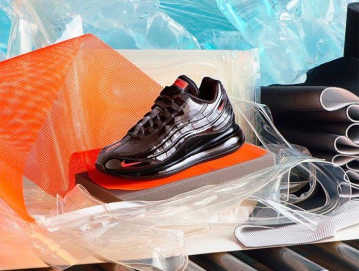 Faut il acheter les Nike Air Max 72095 ID Heron Preston