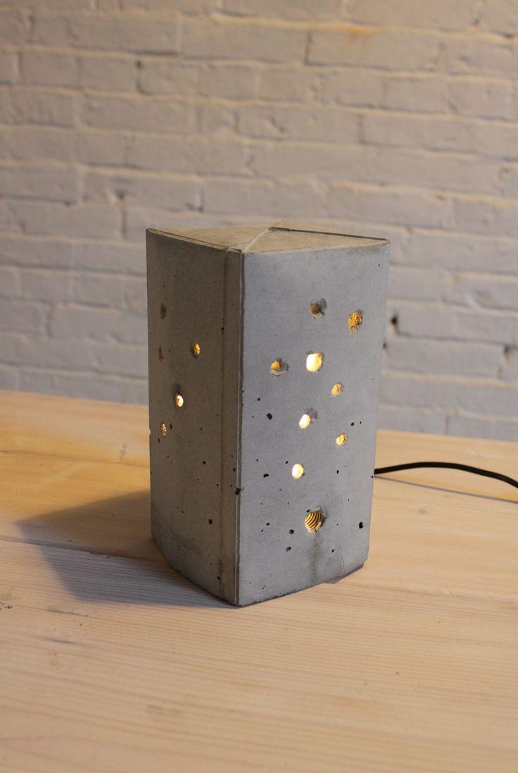 Meer dan 1000 ideeën over doe het zelf lamp op pinterest ...
