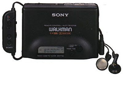 Walkman | Sony pulls the plug on the Walkman. When was the last time you ...