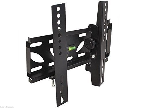 TV-Wall-Bracket-14-32-Inches-Tilt-Mount-Plasma-Television-Rack-LCD-LED-3D-VESA
