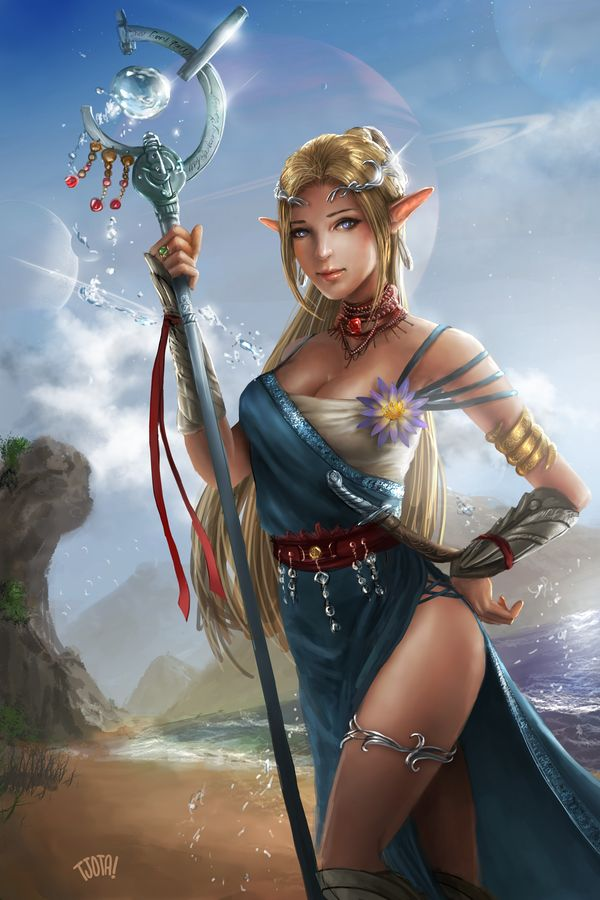 578 best elves images on pinterest character art