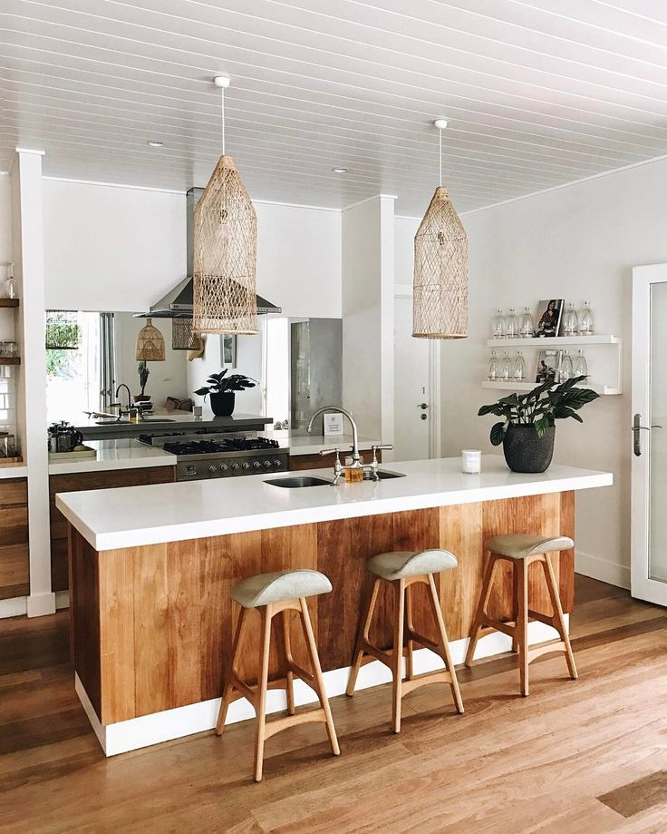 Immaculate interiors at the Atlantic Byron Bay, via Live Like it's the Weekend