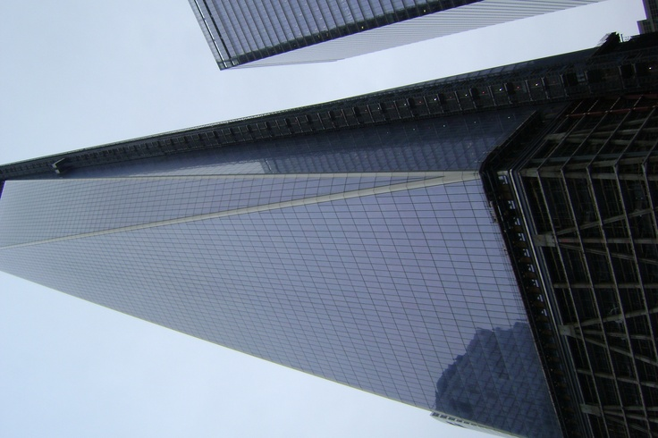 #NYC #Twin #Tower Structure. #9/11 #Memorial -Best of #NYC Screening Series