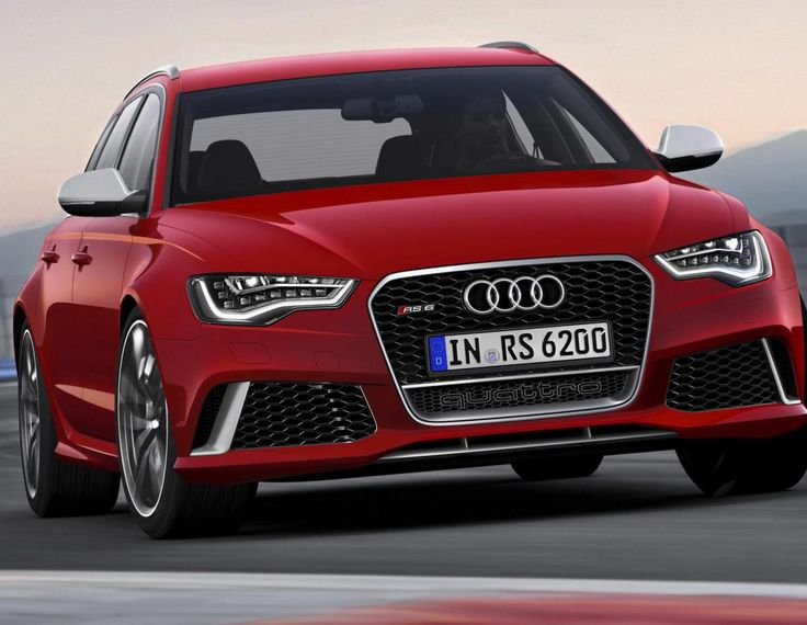 RS6 Avant Audi lease - http://autotras.com