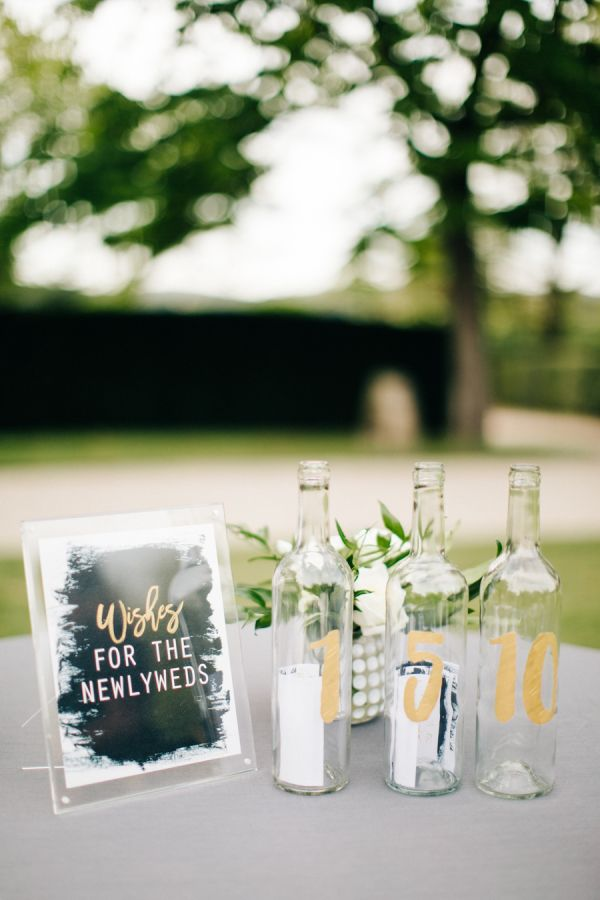 Wishes for the newlyweds on their first, fifth and tenth anniversary: http://www.stylemepretty.com/2017/03/27/wedding-weekend-in-provence/ Photography: Mandi J. - http://www.mandjphotos.com/#photo-4453