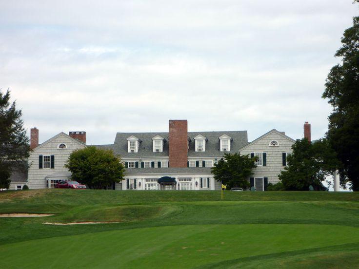 Concert Golf Partners Long Island Ny