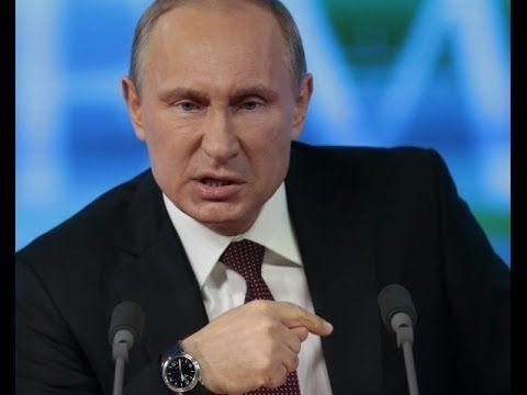 Путин: Передача Украине Донбасса - Ошибка!