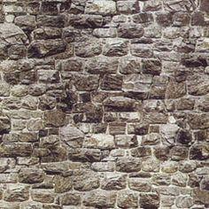 Miniature Granite Stone Paper Panel