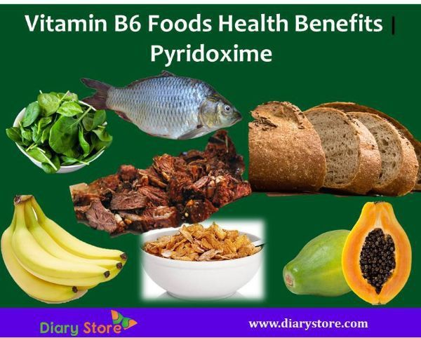 Top Benefits Of Vitamin B6 Marketers Of Energy Drinks Like Red Bull Have Sold The Public On The Notion That B V Food Health Benefits Vitamins Vitamin B6 Foods